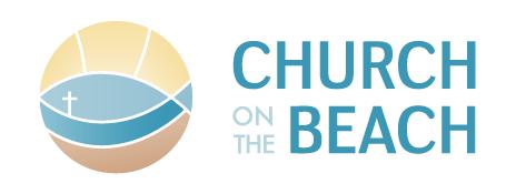 Church on the Beach Logo