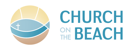 Church on the Beach Logo